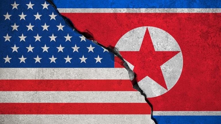 Северна Корея заплаши да прекрати диалога със САЩ в момент,