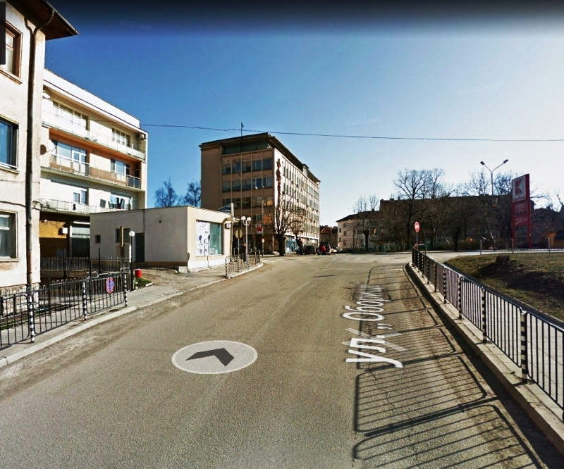 Строителни дейности затварят две улици във Враца, съобщиха от местната
