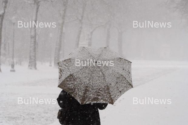 ШОК! Кучи студ и сняг за 24 май! Градусите падат с 20 наведнъж!