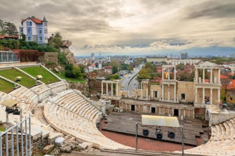 Сърбия открива почетно консулство в Пловдив
