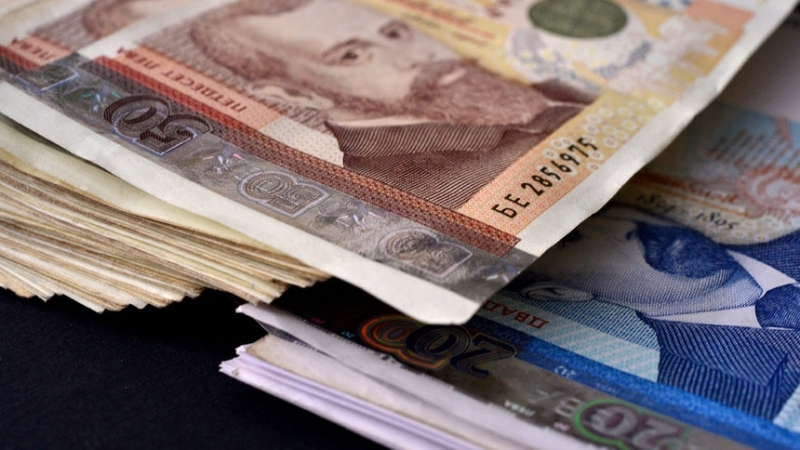 Бизнесът предвижда догодина да се вдигнат средните заплати с поне