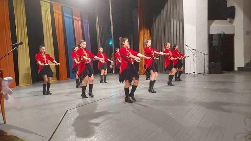Читалището в Бяла Слатина проведе своя годишен концерт, съобщиха от