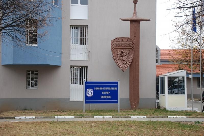 Ром се обеси на чаршаф в районното в Самоков