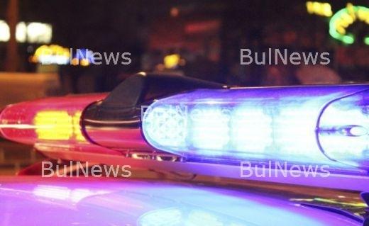 19-годишен преспа в ареста, карал пиян