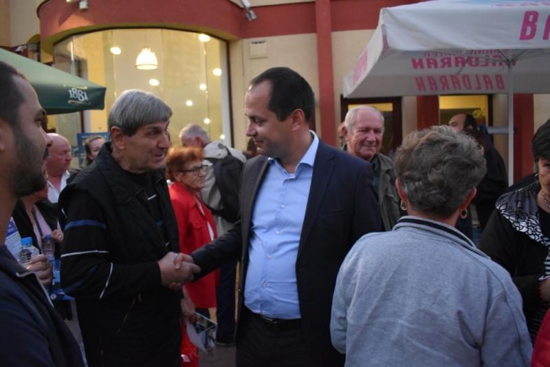 """""""За първи път от 30 години насам Враца ще има"""