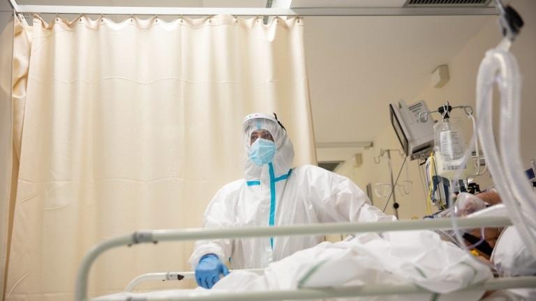 Коронавирусът е взел още две жертви от Врачанско, сочат данните