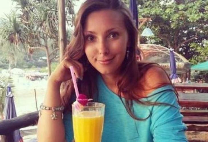 Рускинята Мария Дапирка очаква смъртна присъда във Виетнам и стана