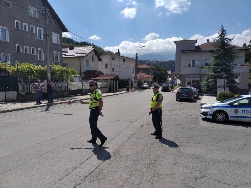 Патрули бдят около питейните заведения във Видин и още 6 области до 26 август