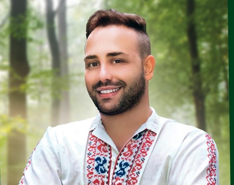 Младият певец от Враца Валентин Велчев ще участва в конкурса