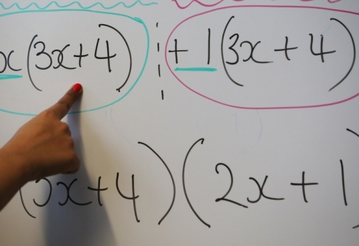 Скандал с матура по математика разтърси Сърбия, написа местният в.