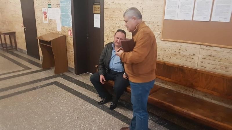 Днес в Окръжен съд – Враца продължи съдебното следствие по