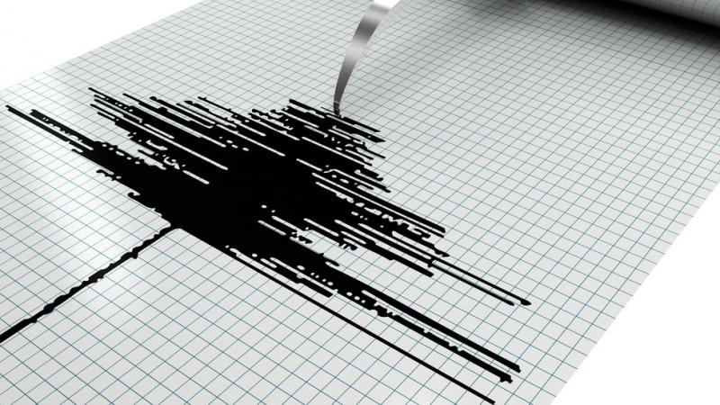 Снимка: Земетресение разтърси гръцкия остров Закинтос