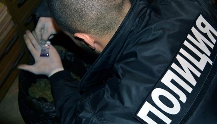 Амфети откриха полицаи в дома на млад монтанчанин, съобщиха от