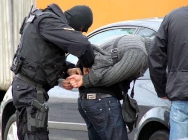 Снимка: Спипаха трима с микс от наркотици във Врачанско