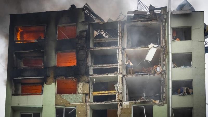 Най-малко седем души загинаха, а десетки бяха ранени при газовата