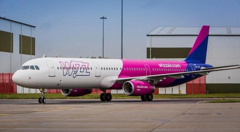 Нискотарифният превозвач Wizz Airвъвежданова политиказабагажана пътниците от1 ноември2018 година. От