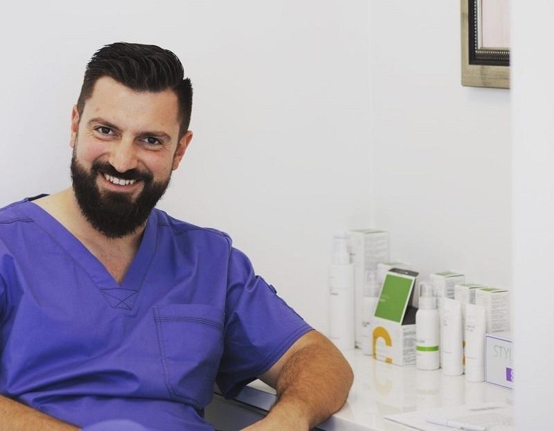 Излязоха нови разкрития по случая със зъболекаря, измамил пациенти в