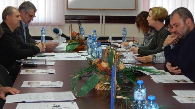 Областната епизоотична комисия във Видин заседава извънредно заради регистрирани случаи