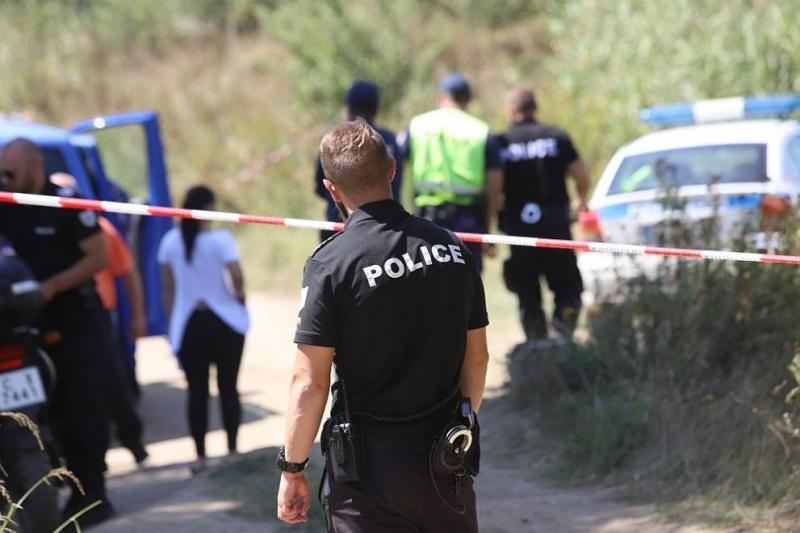 Откриха човешки череп в Кюстендилско, съобщиха от полицията. Сигналът за