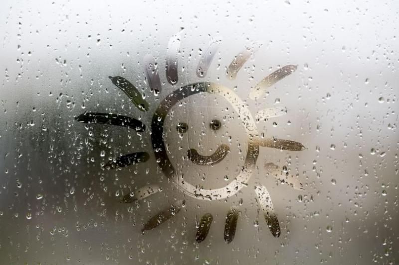 Днес ще има валежи от дъжд, на повече места и