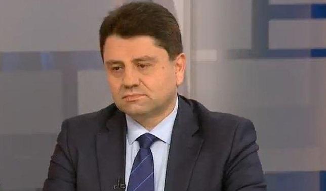 Красимир Ципов: Над 30 хиляди служители в МВР ще получат финансово обезщетение за униформи