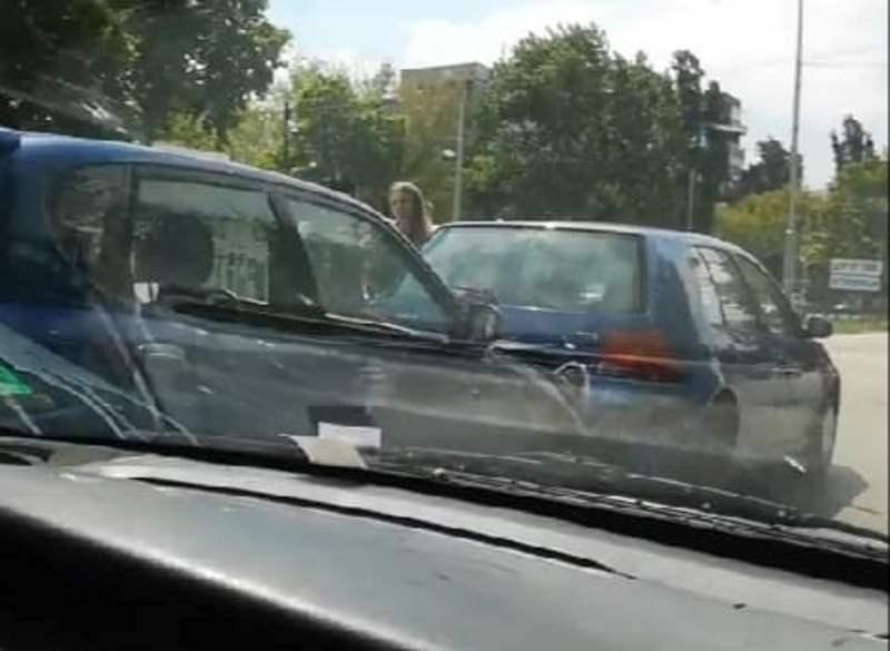 Лека катастрофа е станала в центъра на Видин, научи агенция