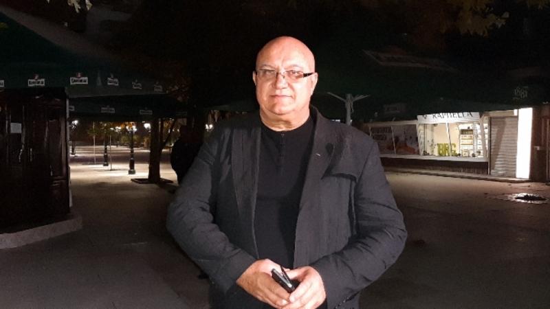 Д-р Цветан Ценков се завръща в политиката като избран кмет