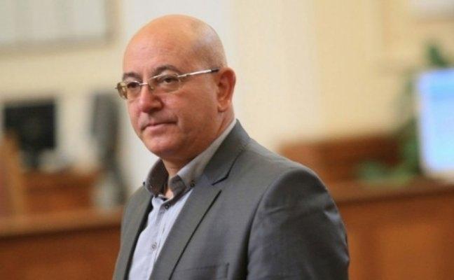 Новият екоминистър е ясен! Емил Димитров - Ревизоро сяда в стола на Нено Димов