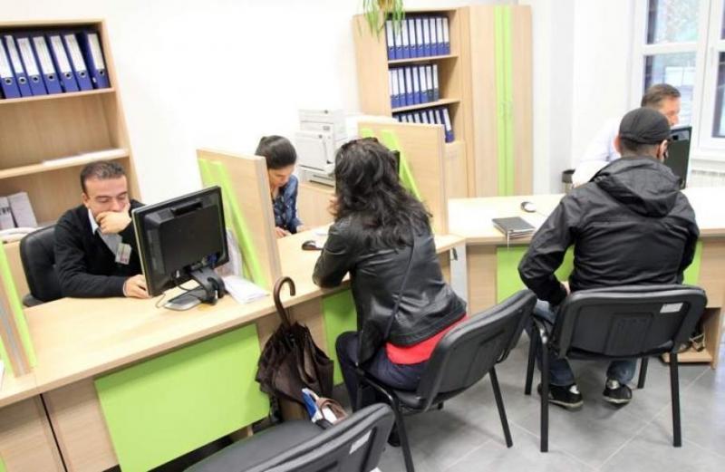 214 врачани са започнали работа през последния месец, съобщи главен