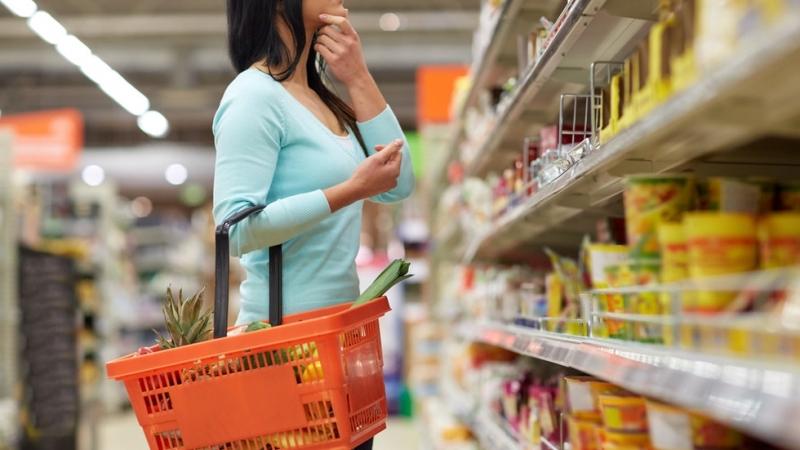Годишната инфлация към края на август е 2,9%, колкото беше
