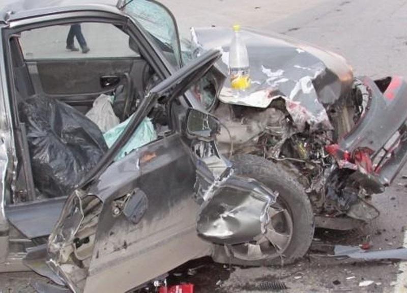 Млад мъж от Враца е загинал в тежка катастрофа в