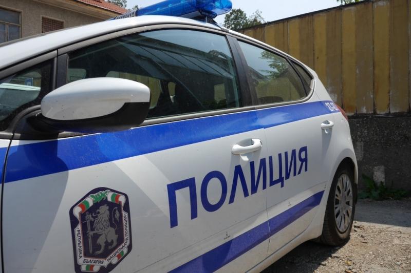 Вчера при рутинно обхождане на монтанското село Ерден полицията открила