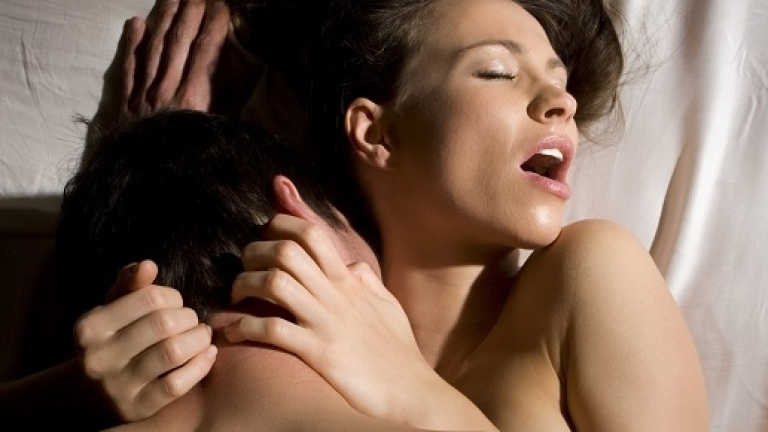 Снимка: Четири начина да увеличите шансовете си за оргазъм