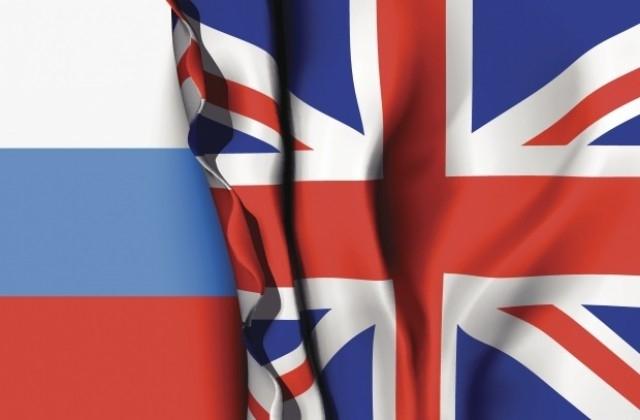 Русия иска да сключи ново търговско споразумение с Великобритания след