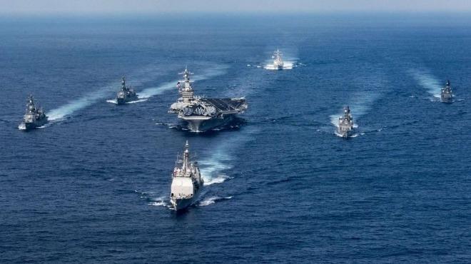 Американската флота ще построи 10 бойни кораби роботи в следващите
