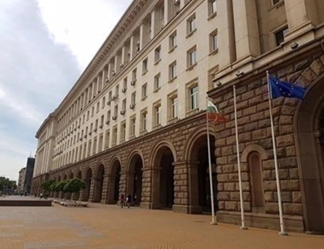 Одобрено е правителственото становище по конституционно дело № 3/2021 г.