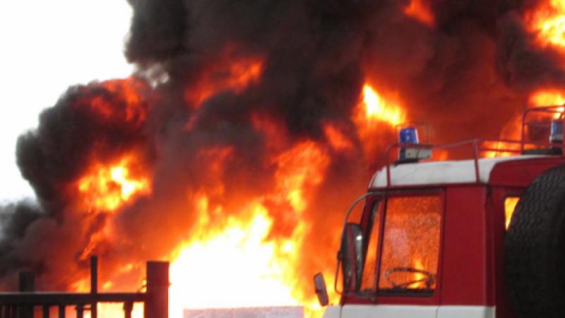 Криминалисти разкриха подпалвача на пожар в земеделски масив на стопанин