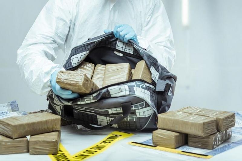 Задържаха 1 тон кокаин във Венецуела