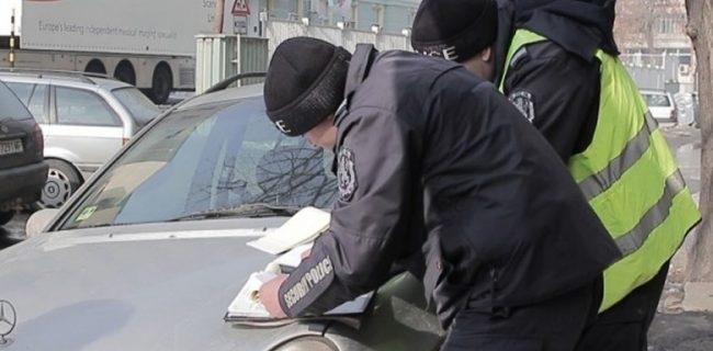 Шофьор без книжка е заловен в Козлодуй, съобщиха от областната