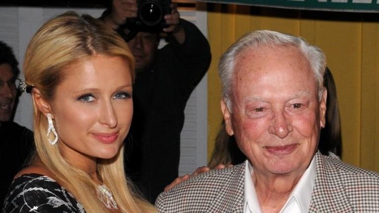 На 91 години почина хотелският магнат Барън Хилтън, предаде Асошиейтед