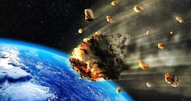 Американски астрономи откриха астероид, който обикаля Слънцето само за 165
