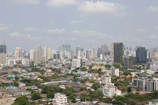 Банкок е бил най-посeщаваният от чуждестранни туристи град през миналата
