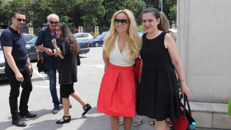 Апелативен специализиран съд реши на втора инстанция, че Десислава Иванчева
