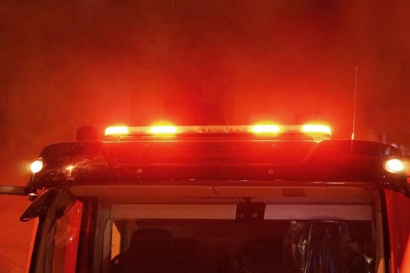 Пациентка загина при пожар в клиника за белодробни заболявания в