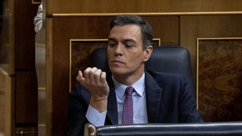 Долната камара на парламента в Испания отхвърли кандидатурата на Педро
