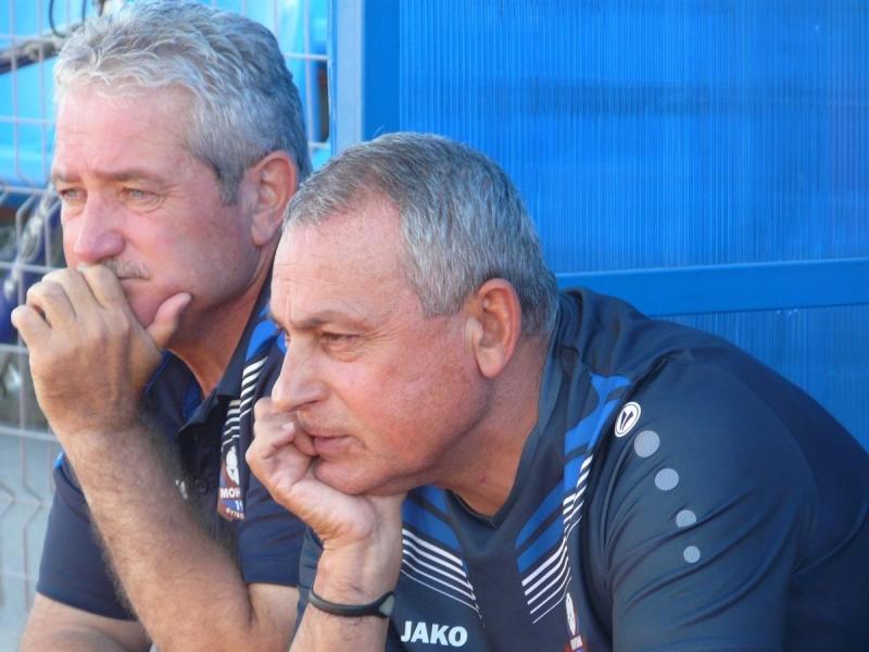 """Старши треньорът на """"Монтана"""" Ферарио Спасов подал оставка, съобщиха преди"""