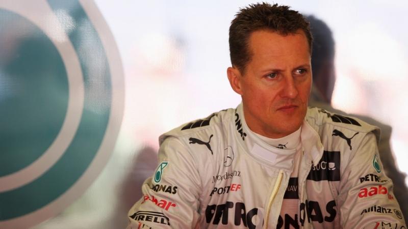 """Легендата на """"Формула 1"""" Михаел Шумахер пострада изключително тежко по"""