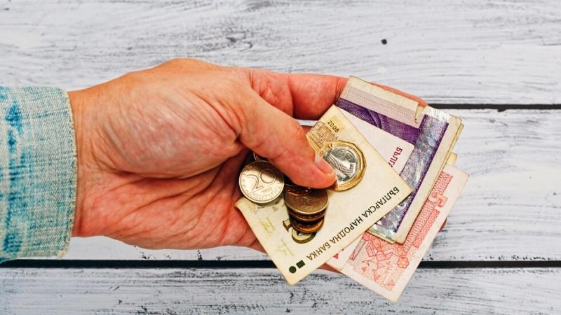 Снимка: НСИ: Доходите на домакинствата нарастват със 7.3% през 2018 г.