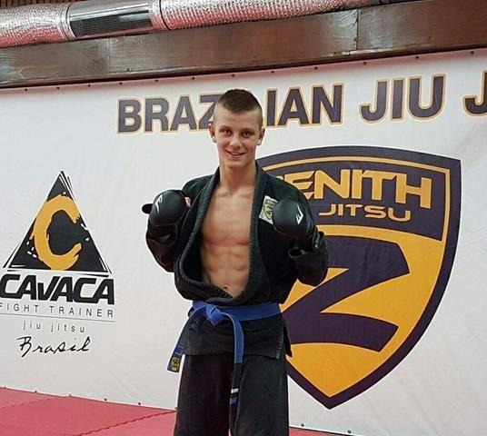 Леонид Тодоров си тръгна със златен медал от държавното първенство