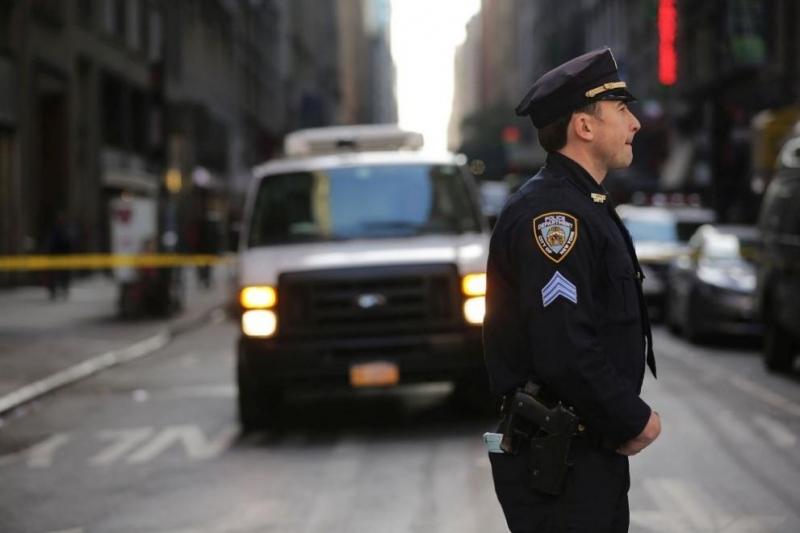 Миналиятуикенде бил първиятв Ню Йорк без стрелба от 1993 г.,